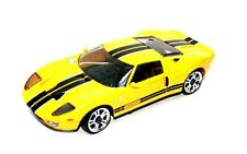 A02102103 IWAVER 1:28 02M FORD GT GIALLA