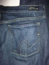 Citizens of Humanity DITA Petite Bootcut Dark Wash Jeans Size 30 EUC