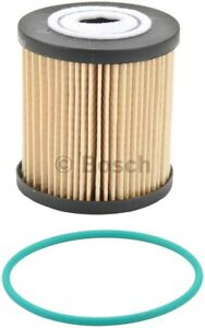 Engine Oil Filter-Premium Oil Filter Bosch 3412