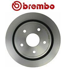 Brembo Rear Left or Right Coated Disc Brake Rotor for Chrysler Aspen Dodge Ram
