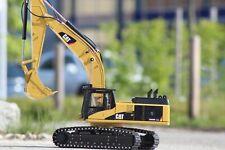 Wedico Cat Caterpillar Bagger Hydraulikbagger 345  Kettenbagger Excavator 1:14,5
