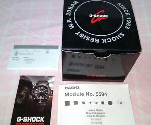 Casio G-Shock Mud Master GG-B100-1A3DR