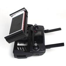 360 Degree Rotation Tablet Pad Mount Phone Holder +Hanger for DJI Mavic Pro