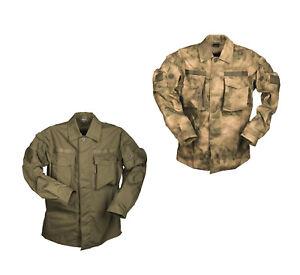 NEU BW Kommando Feldbluse SMOCK Shirt Bundeswehr Feldjacke Einsatzhemd