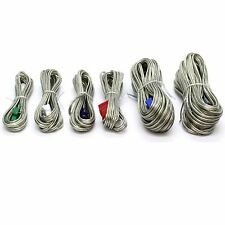 Sony DVD Home Cinema Centre/Rear/Front Speaker Cable Lead Wire Plug Connector