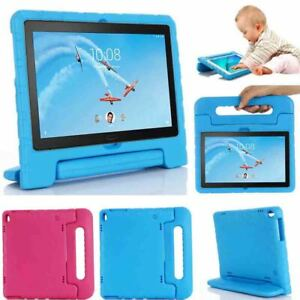 "For Lenovo Tab P10 M10 E10 8"" 10.1"" 10.3 Tablet Kids Tough Foam Stand Case Cover"