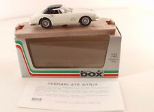 Model Box ref. 8419 Ferrari 275 GTB Spyder décapotable 1/43 mint neuf