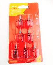 AMTECH Confezione da 7 Mini Cacciavite Set Nuovo