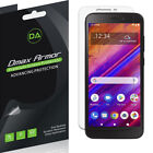 [6-Pack] Dmax Armor Clear Screen Protector for BLU View 1