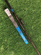 Mitsubishi Chemical (Rayon) Tensei CK Blue 70 X Stiff Shaft Inc Adapter + Grip