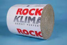 4,68 m² - 0,75 m²  Rockwool Klimarock Isolierung Steinwolle Dämmstoffe Varianten