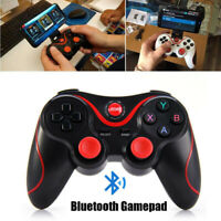 Bluetooth Wireless Gamepad Joystick Joypad Game Controller for PC Android iOS