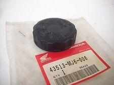 Deckel Bremsflüssigkeitsbehälter hinten / Cap Oil Cup rear Brake Honda CBX 1000