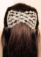 Women Magic Hair Clips EZ Double Comb Different Hair Styles Wedding