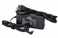 AC Adapter Replacement for Samsung NP-QX410-S02US NP-QX410-S02CA NP-Q530-JT01UK