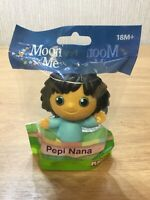 Playskool Moon and Me Pepi Nana Figure CBeebies Toy Play 3 Inch Figurine NEW