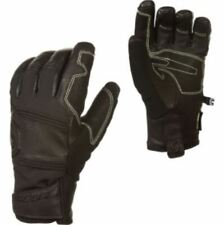 Scott Teton Gore-Tex Insulated Leather Ski Glove - Mens Small Womans Medium Wool