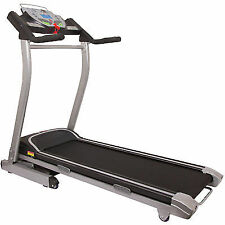 Confidence TXI Heavy Duty 1500W Motorised Electric Treadmill - NHCFT1400