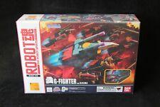 Gundam Baidai Robot Spirits Tamashii R-213 G-Fighter ver. ANIME MISB