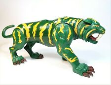 He-Man MOTU Battle Cat 2001 Masters Of The Universe Classics Cringer Figure Toy