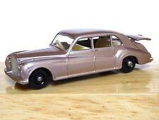 Matchbox Lesney No.44b Rolls-Royce Phantom V (SILVER-GREY, BPW,NEAR MINT!)