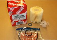 04152-YZZA1 OIL FILTER OEM GENUINE FOR TOYOTA LEXUS SCION Drain Plug & Gaskets