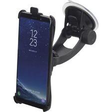 Soportes iGRIP color principal negro para teléfonos móviles y PDAs