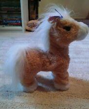 Hasbro FurReal Friends Butterscotch My Walking Tan Pony