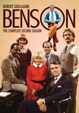 Benson: The Complete Second Season - 2 DISC SET (2014, DVD NEW)