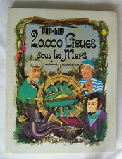 20.000 Lieues sous les mers 1969