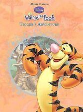 Disney Diecut Classics: Tigger's Adventure,