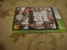 Grand Theft Auto: Episodes From Liberty City  (Xbox 360, 2009)