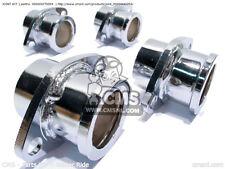 Honda CB 750 Four - Kit de 4 brides DE pots d'échappements sur culasse