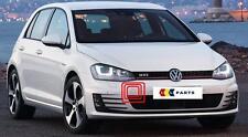 VW GOLF VII GTI GTD 13-16 NUOVO ORIGINALE PARAURTI anteriore Coperchio gancio di traino Cap 5g0807241a