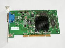Dell Nvidia 16 Mo PCI VGA Carte Graphique RIVA TNT M64