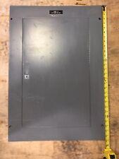Zinsco Panelboard Door