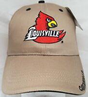 Louisville Cardinals NCAA adjustable cap/hat