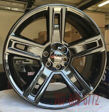 "22"" Chevy Tahoe Silverado Suburban GMC Yukon Denali Sierra Wheels Rim 779 Style"