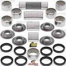 All BALLS SWING ARM Linkage Bearings & Guarnizioni Kit per SUZUKI RMZ 450 2009 Motox