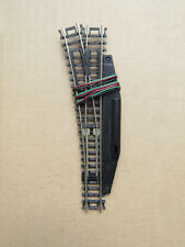 ATLAS ~ LEFT REMOTE SWITCH ~ Code 80 Track ~ N Scale Lot ~ Mayhayred Trains
