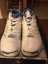 "Air Jordan 17 Low XVII ""University Blue"""