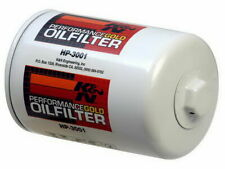 For 1961-1962, 1964-1967 Ford P100 Oil Filter K&N 36944GB 1965 1966