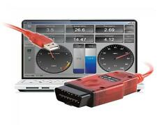 OBDLink SX OBD USB Adapter incl OBDWIZ OBD-2 Diagnosesoftware für alle Pkw