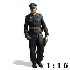 1/16 Resin Figure Model Kit WWII German paratroopers Unassambled Unpainted New