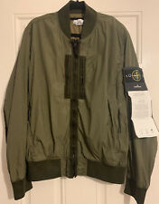 Stone Island Garment Dyed Crinkle Reps NY Jacket L Quick Dispatch