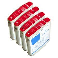 4 Tinte HP940 XL rot für Officejet Pro 8000 Wireless Enterprise 8500A Plus