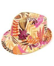 The Secret Garden Sequin Fedora Hat (H10246576) 731454afebf7