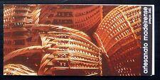 MADEIRA 1994 Basket Booklet Complete SGSB13 NB2842
