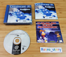SEGA Dreamcast Sno Cross Championship Racing PAL