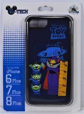Disney Toy Story Little Green Alien Zurg Apple Iphone 6S/7/8 Plus Cellphone Case